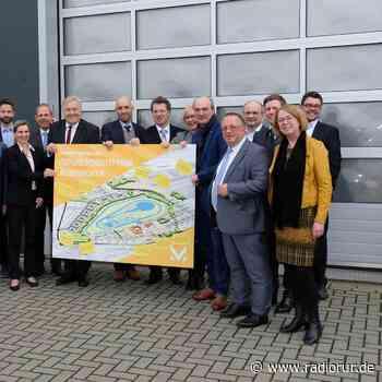Future Mobility Park in Aldenhoven - radiorur.de