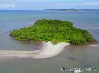 Itaparica: Prefeitura e MP-BA firmam acordo para preservar 'Ilha do Medo' - Voz da Bahia
