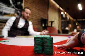 Lognes : les faux banquiers prêtaient de l'argent à des joueurs du casino d'Enghien - Le Parisien