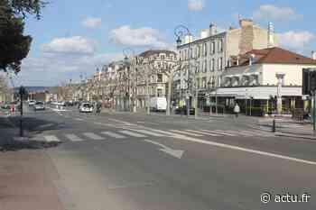 Yvelines. Confinement, jour 2 à Maisons-Laffitte : des consignes plus ou moins respectées... - actu.fr