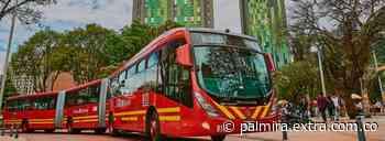 Conozca la ventaja ambiental de la nueva flota de TransMilenio - Extra Palmira