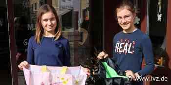 Solidarität - Initiativen in Oschatz und Cavertitz helfen alten und beeinträchtigen Menschen im Alltag - Leipziger Volkszeitung
