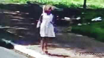 Menina de oito anos é encontrada morta em área rural de Chavantes (SP) - G1