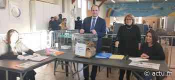 Seine-et-Marne. Tournan-en-Brie : le maire Laurent Gautier reste au poste de maire - actu.fr