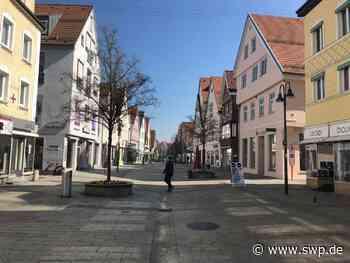 Shutdown in Baden-Württemberg: Öffnungszeiten – Welche Geschäfte in Ehingen wie geöffnet haben - SWP