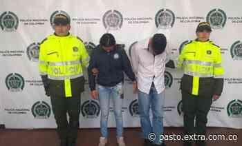 En Túquerres, indígenas fueron acusados de transportar cocaína - Extra Pasto