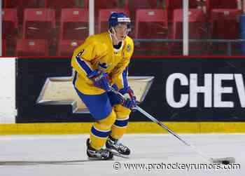 7 days ago Renewed NHL Interest In Mathias Brome - prohockeyrumors.com