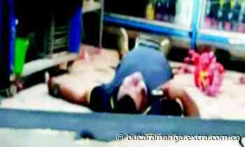 ¡Riña mortal en Cundinamarca! Asesinaron a desmovilizado de las autodefensas en Guachetá - Extra Bucaramanga