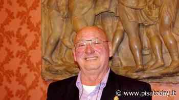Cordoglio a San Giuliano Terme per la scomparsa di Giacomo Stefani - PisaToday