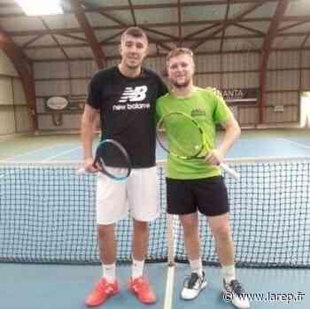 Tennis - Tournoi de neuville-aux-bois - La République du Centre