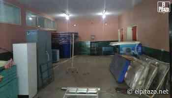 Sala de aislamiento del hospital de Acarigua-Araure no está habilitada - El Pitazo
