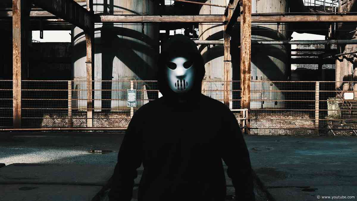 Angerfist -  Solid Stigma (Official Video)
