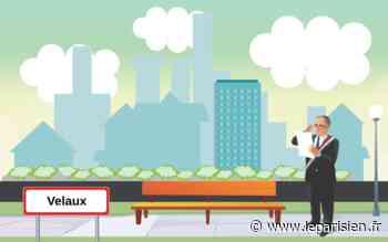Les résultats du premier tour des élections municipales à Velaux - Le Parisien