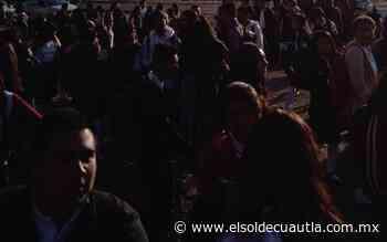 Piden salida de docente en el Colegio de Bachilleres de Tepalcingo - El Sol de Cuautla