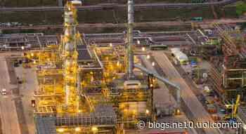 Coronavírus: Petrobras posterga prazo para venda de refinaria Abreu e Lima e outras - Blog de Jamildo - NE10