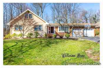 13 Whitewood Road, Edison, NJ - Home for sale - The New York Times