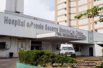 Médicos e pacientes relatam infestação de ratos e pombos em hospital - Diário de Cuiabá