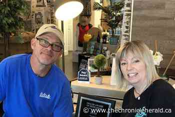 Mahone Bay couple thrilled with hot tub business, may expand in the future - TheChronicleHerald.ca