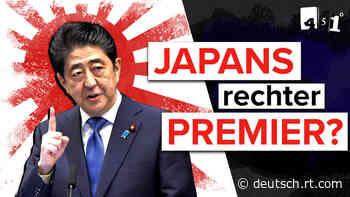 Shinzo Abe - Japan ist zurück! - RT Deutsch