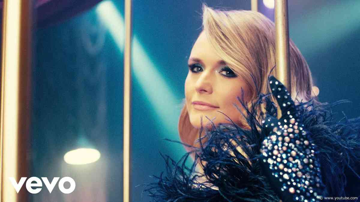 Miranda Lambert - Bluebird (Official Video)