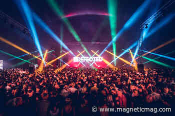 Defected Doing 12 Hour Virtual Festival From Ministry of Sound - Magnetic Magazine