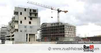élections municipales 2020 Municipales à Illkirch : la densité de l'ère Bigot en question par Ophélie - Rue89 Strasbourg