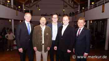 Kommunalwahl 2020: So lief die Podiumsdiskussion in Grasbrunn | Grasbrunn - Merkur.de