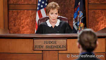 Judge Judy: Season 25 to End Court Series But Judy Sheindlin Will Return - canceled + renewed TV shows - TV Series Finale
