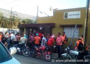 PLD solicita reconteo de votos por supuestas irregularidades en Dajabón - El Caribe