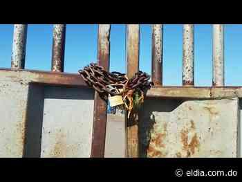 Cruce fronterizo por Dajabón está cerrado - El Dia.com.do