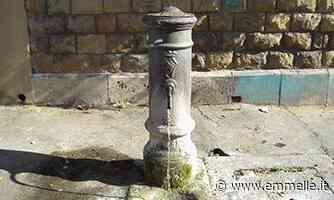 Emergenza Covid 19, il Ruzzo chiude le fontanelle ed invita ad evitare gli sprechi - Cronaca - emmelle.it