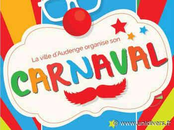 Carnaval 21 mars 2020 - Unidivers