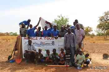 Seine-et-Marne : Une association de Mitry-Mory aide des fermiers du Burkina Faso - actu.fr