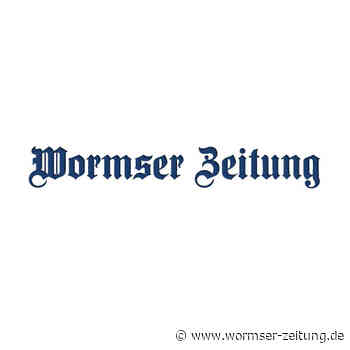 B 47 zwischen Monsheim und Wachenheim halbseitig gesperrt - Wormser Zeitung