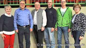 Dotternhausen - Albverein plant wieder zwei Mundart-Theaterabende - Schwarzwälder Bote