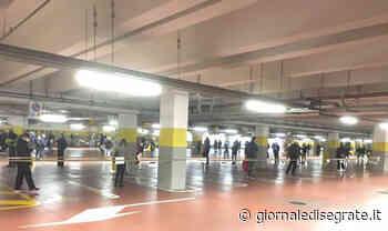 Supermercati, Esselunga modifica orario, Centro Commerciale Vimodrone chiude domenica 22 - Giornale di Segrate