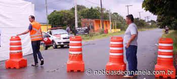Por conta do coronavírus, prefeitura de Cananeia determina fechamento de praia e entrada de carros na cidade - Noticia de Cananéia