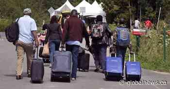 Coronavirus: Closing Canada's border to refugees violates international law, experts say