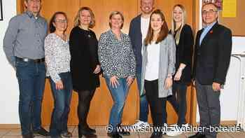 Haigerloch: Verein nimmt die Sanierung der Tennisplätze in den Blick - Haigerloch - Schwarzwälder Bote