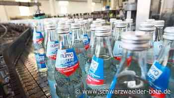 Haigerloch: Corona-Krise: Imnauer braucht dringend Leergut - Haigerloch - Schwarzwälder Bote
