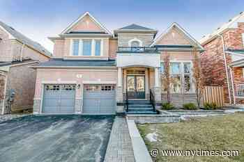 9 Summit Ridge Drive, Schomberg, ON - Home for sale - The New York Times