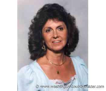 Obituary | Evelyn J. Beaupre, 80, of Town of Wayne - washingtoncountyinsider.com