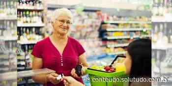 Supermercados em Botucatu criam horário exclusivo para idosos - Solutudo - A Cidade em Detalhes