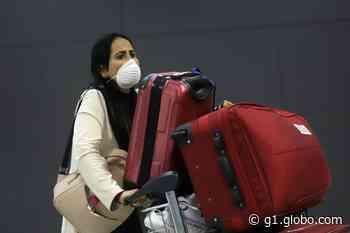 Agências de viagem e prefeitura de Botucatu monitorarão viajantes para evitar contágio de Covid-19 - G1