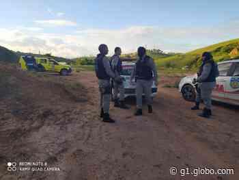 Operação policial prende suspeitos envolvidos em tráfico e homicídios em Maragogi, AL - G1
