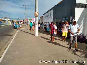 Ingressos para o jogo ASA e Murici já estão à venda no Fumeirão - Alagoas 24 Horas