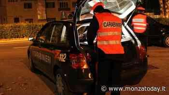 Spacciano droga in auto, coppia di fidanzati fermata a Varedo - Monza Today