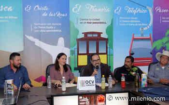 Matamoros tendrá cabalgata, 'off road' y 'mountain bike' durante marzo - Milenio