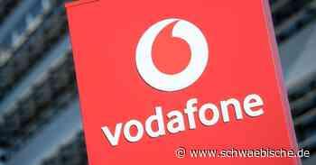 Kabelschaden legte Vodafone-Netz rund um Bad Waldsee und Bad Wurzach lahm - Schwäbische