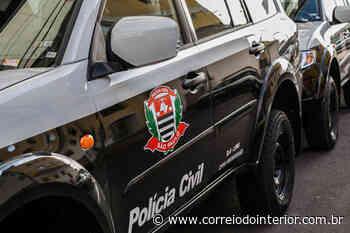 GOE realiza operação em Pirapora do Bom Jesus em esquema de corrupção no DETRAN - Correio do Interior